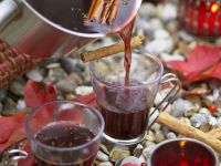 Spiced Red Wine recipe
