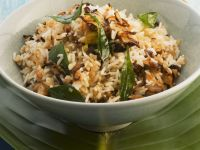 Spiced Rice Bowl recipe