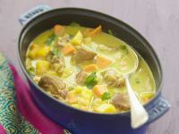 Spiced Southern-style Stew recipe