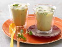 Spiced Soy Shake recipe