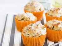 Spiced Tea Cakes recipe