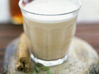 Spiced Tea with Milk recipe