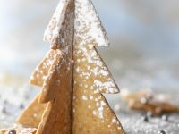 Spiced Tree Cookies recipe