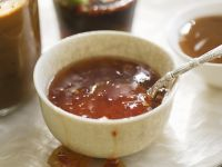 Spicy and Sweet Sauce recipe
