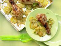Spicy Chicken Drumsticks recipe