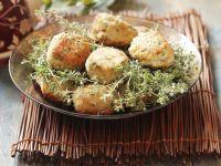 Golden Chicken Patties recipe