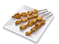 Spicy Chicken Skewers recipe