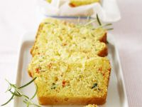 Spicy Cornmeal Loaf recipe