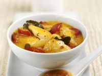Spicy Curry Bowl recipe
