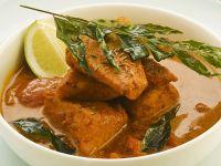Spicy Fish Masala recipe