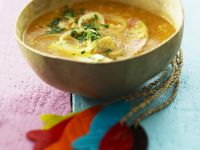 Spicy Fish Stew recipe