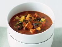 Spicy Indian-style Stew recipe