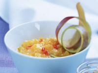Spicy Mango Chutney recipe