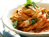 Spicy Pasta Dish recipe