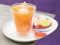 Spicy Pineapple Carrot Drink recipe