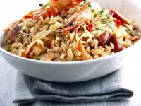 Spicy Rice Bowl recipe