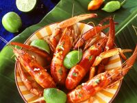 Spicy Shrimp recipe