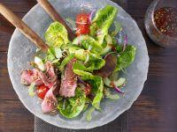 Spicy Thai Salad recipe