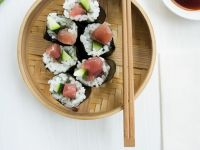 Spicy Tuna Maki recipe