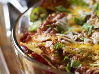 Spicy Tuna Tacos recipe
