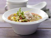 Spicy Vegetable Stew recipe