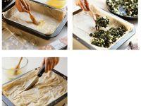 Spinach Pie recipe