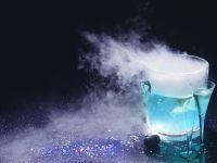 Spooky Prosecco Halloween Drink recipe