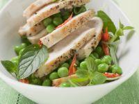 Spring Chicken Salad recipe