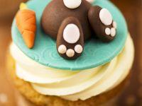 Springtime Bunny Cake recipe