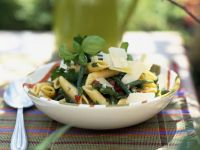 Springtime Pasta Bowl recipe