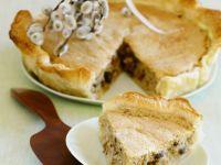 Springtime Sweet Pastry Pie recipe
