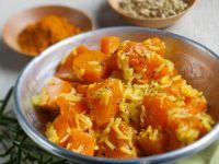 Squash and Rice Bowl recipe