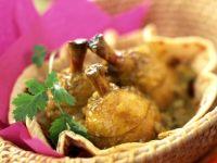 Sri Lankan Chicken Bake recipe