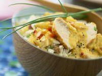 Sri Lankan Curry recipe