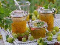 Gooseberry Jam Recipes
