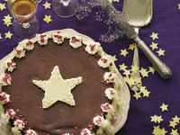Star Celebration Cake recipe