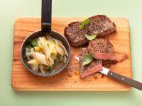 Steak and Endive Salad recipe