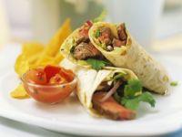 Steak Tortillas recipe