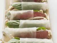 Steak Wraps recipe
