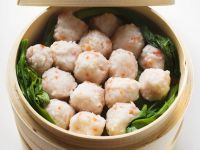 Steamed Chinese Shrimp recipe