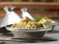 Steamed Millet recipe