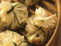 Steamed Wontons recipe