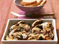 Porcini mushroom Recipes