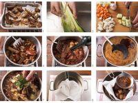 Step-by-step Broth recipe