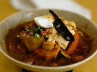 Stewed Spiced Vegetables recipe