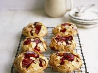Stone Fruit and Nut Pastries recipe