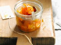 Stone Fruit and Squash Preserve recipe