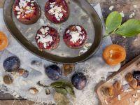 Stone Fruit Cakes recipe