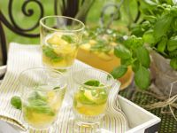 Stone Fruit Cooler recipe