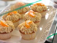 Stone Fruit Individual Cakes recipe
